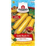 Tykev cuketa - Gold Rush F1 žlutá