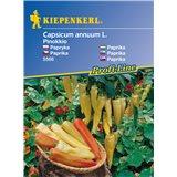 Paprika Pinokkio - semena papriky