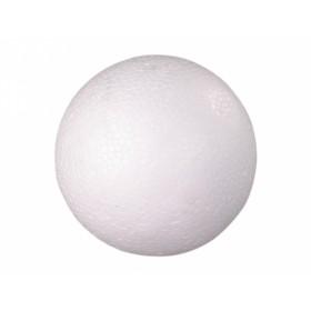 Koule d8cm – polystyrénová plná