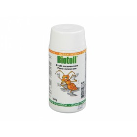 Biotoll na mravence