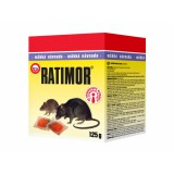 Ratimor 125g měkká návnada