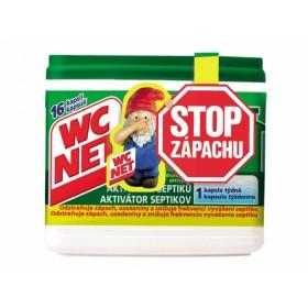 Aktivátor septiků 16ks – tablety