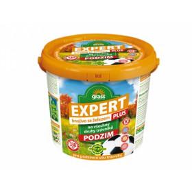 EXPERT PODZIM - travníkové hnojivo 10kg
