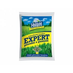 EXPERT přírodní 8kg - trávníkové hnojivo