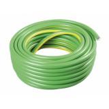 Hadice PROFAR 20m 1 2 bílá  duše, světle zelená se žlutým pruhem