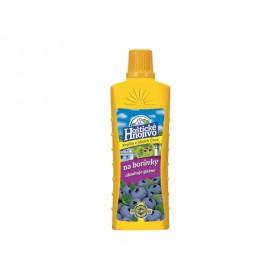 Hoštické hnojivo BORŮVKY s guánem 500ml