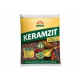 Keramzit - jílový granulát