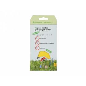 Lapače hmyzu pro ochranu rostlin - 5ks