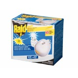 RAID EO tekutá náplň  45 nocí 126ml(strojek)