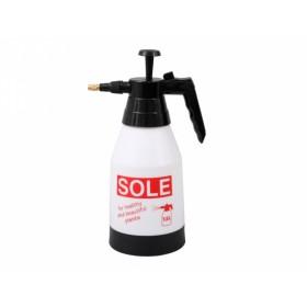 Rozprašovač tlakový SOLE 1,5l