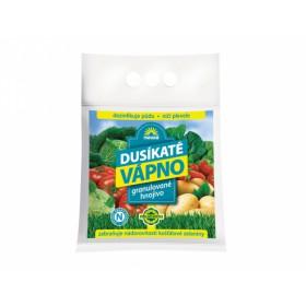 Vápno dusíkaté 2,5 kg