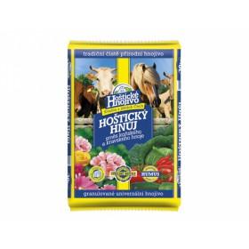 Hoštický hnůj kravský+koňský 10kg