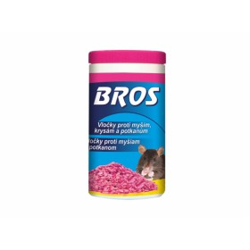 BROS-obilné vločky na myši,krysy a potkany 250g dóza