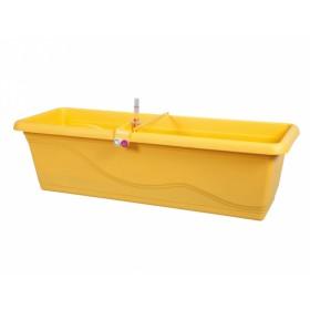 Truhlík sam. EXTRA LINE SMART 80cm žlutý