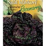 Salát hlávkový celoroční Rosemarry