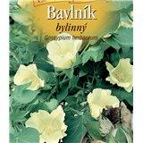 Gossypium herb bavlník