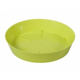 Podm.MITU d12cm/lesk/sv.zelený