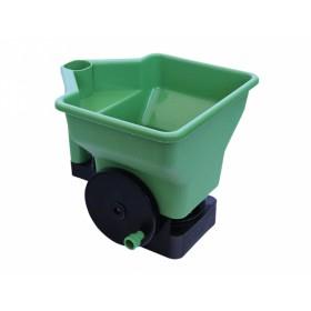 Rozmetač hnojiva a osiv/ruční/GD/