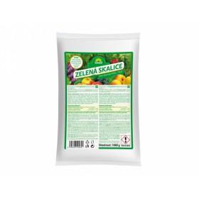 Skalice zelená 1kg/FeSO4/FO/s