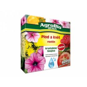 Hnojivo AB plod a květ 400g