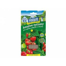 Tyč.na rajčata, papriky a okurky/20ks/FO