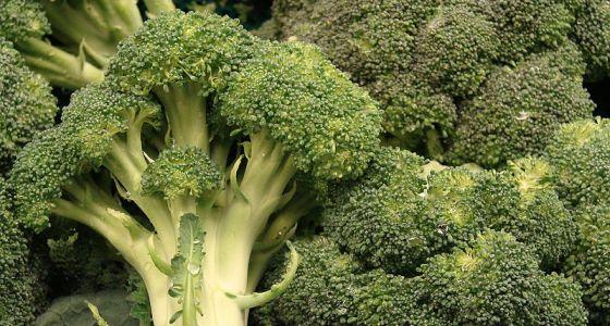Ružičky brokolice