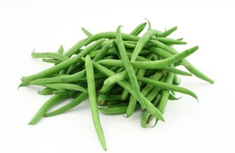 lusky fazolí