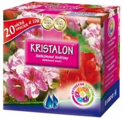 Kristalon Balkónové květiny