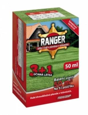 selektivní herbicid - Ranger