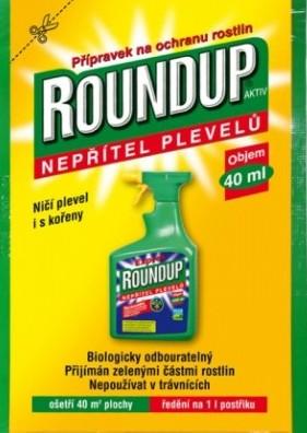 Roundup Aktiv