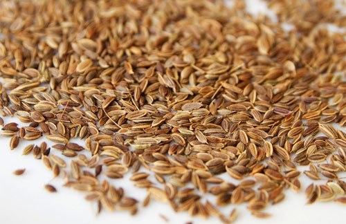 semena kopru vonného