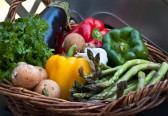 Zelenina do jídleníčku diabetika