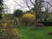 Zahradní kalendář - duben