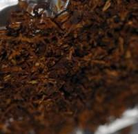 Sklizeň a zpracování vlastního tabáku