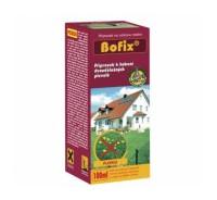 Selektvní herbicidy Bofix a Ranger