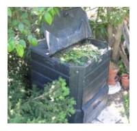 Jak správě založit kompost?