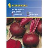 Červená řepa Červená koule 2 - semena řepy