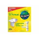 Enzym P3 na potrubílá