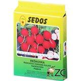 Ředkv.červená STELA rychlé sklizni 5m-150s